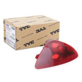TYC Nebelschlussleuchte 19-0718-01-2 Günstig mit Garantie kaufen