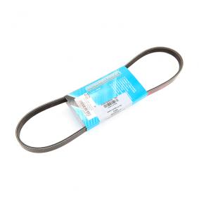 многоклинов(пистов) ремък 240825 с добро MAPCO съотношение цена-качество