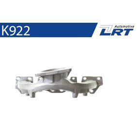 LRT Krümmer, Abgasanlage K922 rund um die Uhr online kaufen