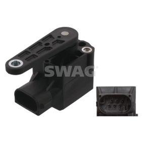 SWAG Sensor, Xenonlicht (Leuchtweiteregulierung) 30 93 7932 Günstig mit Garantie kaufen
