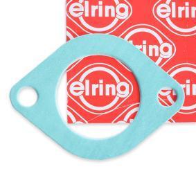 ELRING уплътнение, тръба на охладителната течност 757.006 купете онлайн денонощно