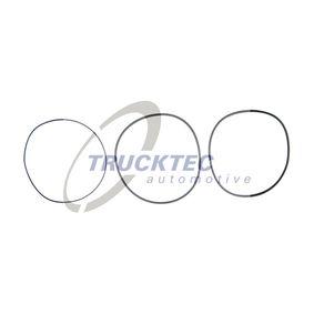 compre TRUCKTEC AUTOMOTIVE Junta, camisa de cilindro 01.43.130 a qualquer hora