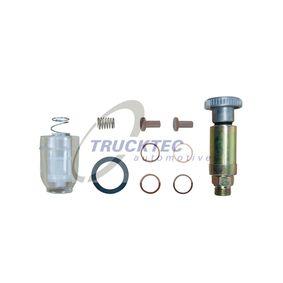 TRUCKTEC AUTOMOTIVE Kit riparazione, Pompa manuale 01.43.120 acquista online 24/7