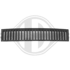 DIEDERICHS Griglia di ventilazione, Paraurti 7805045 acquista online 24/7