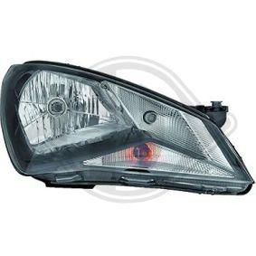 kupite DIEDERICHS Leca luci (steklo), glavni zaromet 7513087 kadarkoli