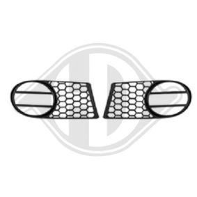 acheter DIEDERICHS Enjoliveur, projecteur antibrouillard 6414048 à tout moment