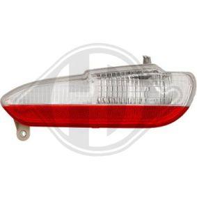 DIEDERICHS Luce di retromarcia 3457096 acquista online 24/7