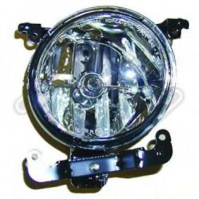 buy DIEDERICHS Fog Light 6832188 at any time