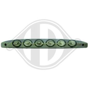 buy DIEDERICHS Auxiliary Stop Light 1606394 at any time