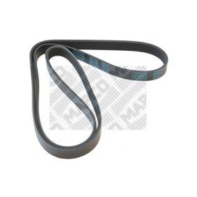 многоклинов(пистов) ремък 261660 с добро MAPCO съотношение цена-качество