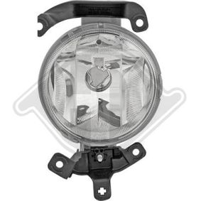 Achetez et remplacez Projecteur antibrouillard 6931089