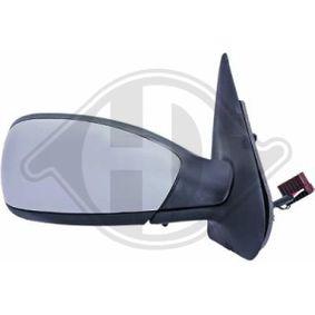 DIEDERICHS Specchio esterno 4232324 acquista online 24/7
