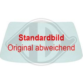 DIEDERICHS Parabrezza 8408598 acquista online 24/7