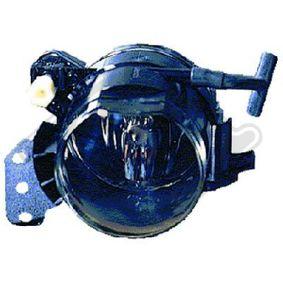 Projecteur antibrouillard 1215288 à un rapport qualité-prix DIEDERICHS exceptionnel