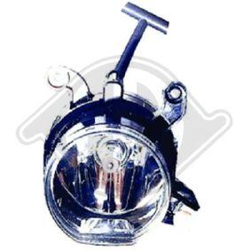 Projecteur antibrouillard 1214188 à un rapport qualité-prix DIEDERICHS exceptionnel