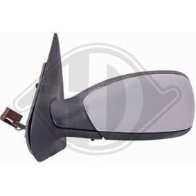 DIEDERICHS Specchio esterno 4232325 acquista online 24/7