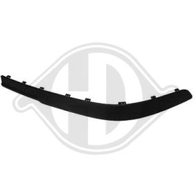buy DIEDERICHS Trim / Protective Strip, bumper 4463453 at any time