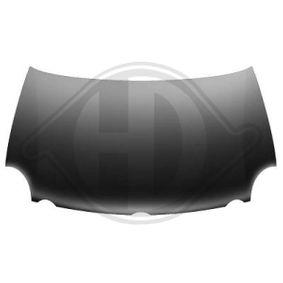 DIEDERICHS Motorhaube 2205000 Günstig mit Garantie kaufen