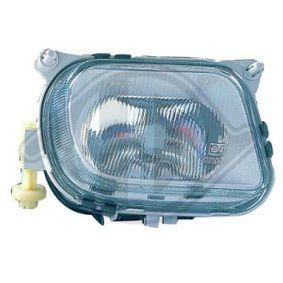 acheter DIEDERICHS Projecteur antibrouillard 1614089 à tout moment