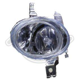 Pērc DIEDERICHS Miglas lukturis 4225089 jebkurā laikā