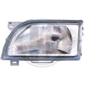 compre DIEDERICHS Grelha de radiador 1414040 a qualquer hora