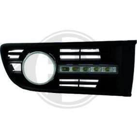 DIEDERICHS Kit luce guida diurna 2205288 acquista online 24/7
