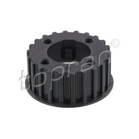 buy TOPRAN Gear, crankshaft 109 327 at any time
