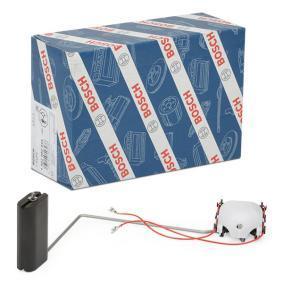 BOSCH Sensor, Kraftstoffvorrat 1 582 980 044 Günstig mit Garantie kaufen