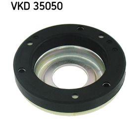 Łożysko walcowe, mocowanie amortyzatora SKF VKD 35050 kupić i wymienić