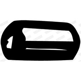 WALKER Deflector tubo de escape 13362 24 horas al día comprar online