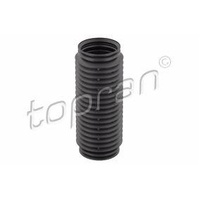 Parapolvere, Ammortizzatore 501 799 con un ottimo rapporto TOPRAN qualità/prezzo
