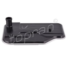 TOPRAN Filtr hydrauliczny, automatyczna skrzynia biegów 407 793 kupować online całodobowo