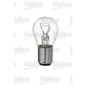 köp VALEO Glödlampa, blinker 32207 när du vill