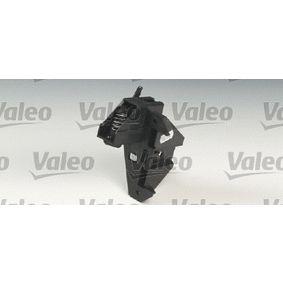 VALEO Lampenträger, Blinkleuchte 069598 Günstig mit Garantie kaufen