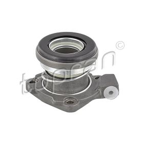 buy TOPRAN Central Slave Cylinder, clutch 207 634 at any time