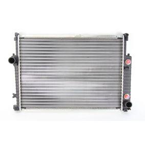 Radiatore, Raffreddamento motore THERMOTEC D7B020TT comprare e sostituisci