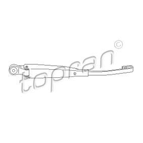 TOPRAN Braccio, Tergicristallo 207 903 acquista online 24/7
