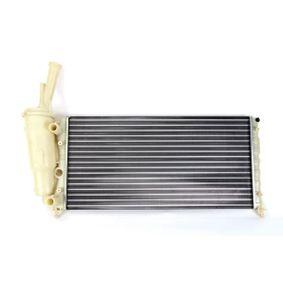 Radiatore, Raffreddamento motore THERMOTEC D7F046TT comprare e sostituisci