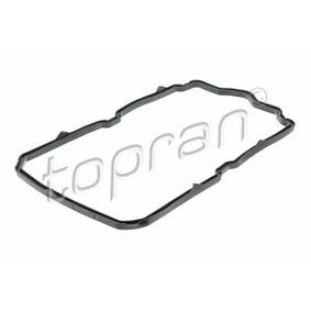 TOPRAN уплътнение, маслена вана (картер) - автом. скоростна кутия 407 792 купете онлайн денонощно