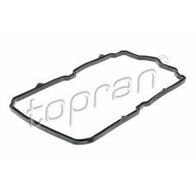 buy TOPRAN Seal, automatic transmission oil pan 407 792 at any time