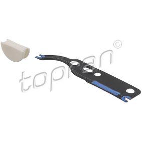 acheter TOPRAN Joint d'étanchéité, tendeur de chaîne de distribution 109 652 à tout moment