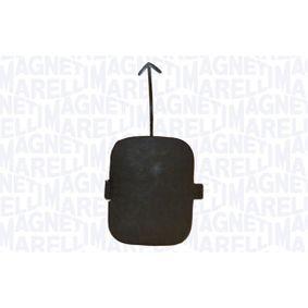 MAGNETI MARELLI Cubierta, parachoques 021316900660 24 horas al día comprar online