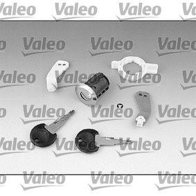 VALEO заключващ цилиндър 256523 купете онлайн денонощно