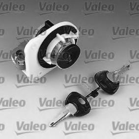 Valeo 252578 Cylindre de serrure