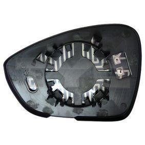 acheter TYC Verre de rétroviseur, rétroviseur extérieur 310-0154-1 à tout moment