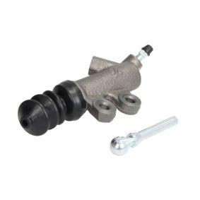 Nehmerzylinder Kupplung für Kupplung HERTH+BUSS JAKOPARTS J2604010