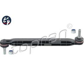 Asta/Puntone, Stabilizzatore 207 748 con un ottimo rapporto TOPRAN qualità/prezzo