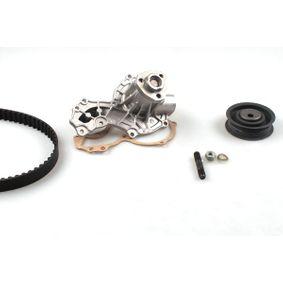 Bomba de agua + kit correa distribución PK05123 HEPU Pago seguro — Solo piezas de recambio nuevas