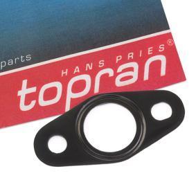 TOPRAN Guarnizione, Compressore 111 938 acquista online 24/7