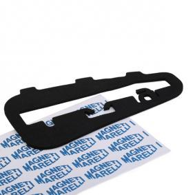 buy MAGNETI MARELLI Seal, combination rearlight 714021727602 at any time